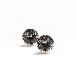 "<img src=""black-diamond-swarovski-crystal-invisible-clip-on-earrings-non-pierced-earrings20.jpg"" alt=""pierced look and comfortable Black diamond swarovski crystal invisible clip on earrings""/>"