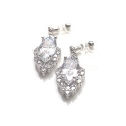 "<img src=""cz-crystal-cubic-zirconia-diamond-wedding-invisible-clip-on-earrings8.jpg"" alt=""diamond cubic zirconia wedding bridal invisible clip on earrings ""/>"