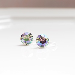 """<img src=""""light-blue-crystal-paradise-shine-swarovski-invisible-clip-on-earrings-non-pierced"""" alt=""""pierced look and comfortable 2 ways Light Blue Crystal Paradise Shine Swarovski Stud Invisible Clip on Earrings, Clip-on Earrings, Bridal Clip Earrings""""/>"""