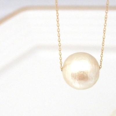 Large Japanese cotton pearl pendant_MiyabiGrace (2)