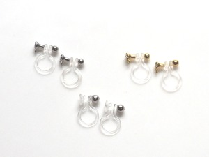 "<img src=""invisible-clip-on-earrings-_-miyabigrace-2.jpg"" alt=""pierced look and comfortable invisible clip on earrings by MiyabiGrace""/>"