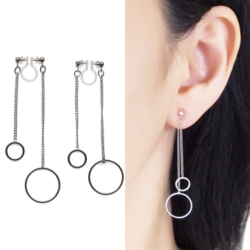 "<img src=""Pierced look comfortable dangle silver double sided circle long chain hoop invisible clip on earrings 2.jpg"" alt=""Pierced look comfortable dangle gold double sided circle long chain hoop invisible clip on earrings 4""><img src=""Pierced look comfortable dangle silver double sided circle long chain hoop invisible clip on earrings 7.jpg"" alt=""Pierced look comfortable dangle gold double sided circle long chain hoop invisible clip on earrings 4""><img src=""Pierced look comfortable dangle silver double sided circle long chain hoop invisible clip on earrings 2.jpg"" alt=""Pierced look comfortable dangle gold double sided circle long chain hoop invisible clip on earrings 4"">"