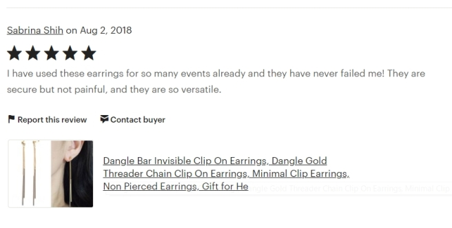 testimonials invisible clip on earrings Miyabi Grace5.jpg